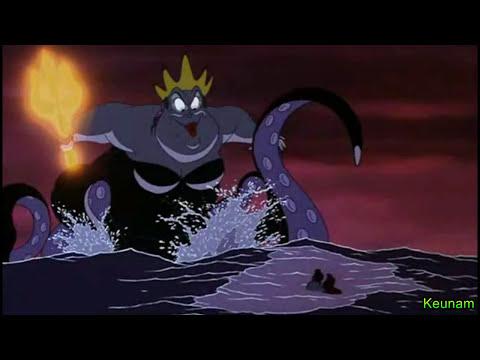 La Sirenita ibérica - Capítulo 12