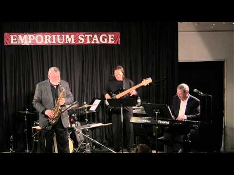 Jim Boone and Jimmy Simmons perform on the Emporium Stage March 21 - Extended Version