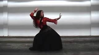 DANÇA CIGANA - Karla Jacobina