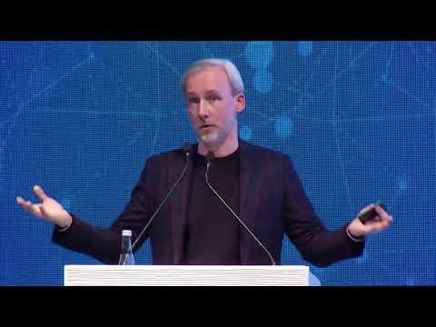 TÜBİTAK BİLGEM 1. Ulusal Blokzincir Çalıştayı, Davetli Konuşmacı Alexander Borodich