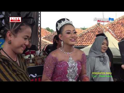 Pengantin Baru - Diana Sastra Danamulya Plumbon Cirebon 1 3/3/2018 Cantika Naresswari