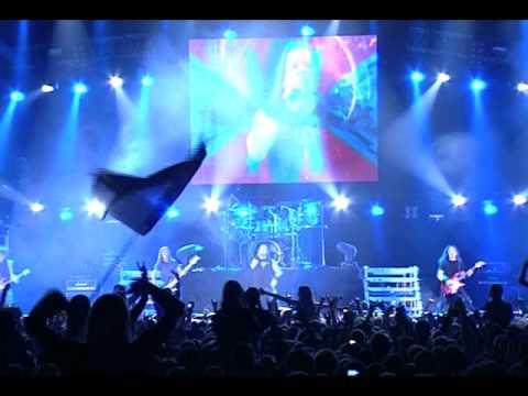Кипелов - Никто (Live @ V Лет, 2007)