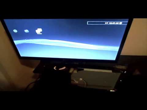 How to fix PS3 slim shutting off by itself 120GB Model