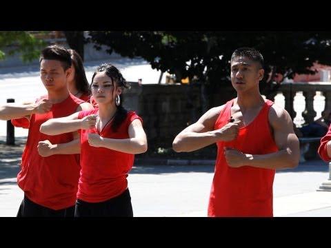Dance Like Jabbawockeez In Apologize, 1 | Dance Crew video