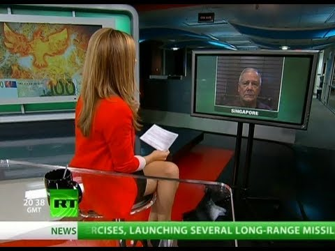 Jim Rogers, War and the Financial Mafia - LIBOR, Centrals Banks and JP Morgan!