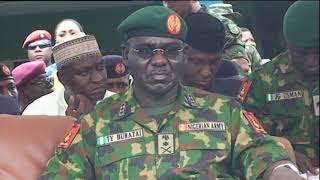 Special Report On The Nigerian Army Day Celebration
