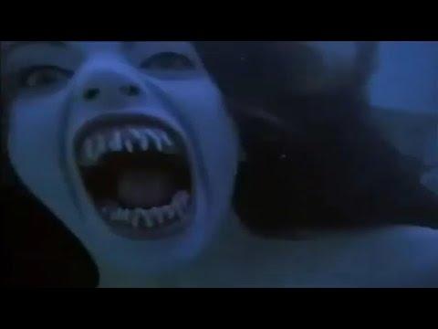 TMR - Day #1 Monday - H.P. Lovecraft's Dagon (2001)