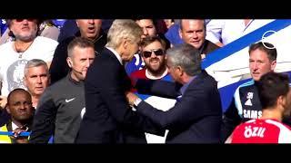 Chelsea Footbal  FC Best Fights