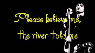 Watch Doors Yes The River Knows video
