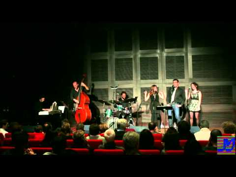 "JAZZ E DINTORNI 2013 -  APRICOT TREE -Benny Goodman, J. Mundy ""Fiesta in blue """