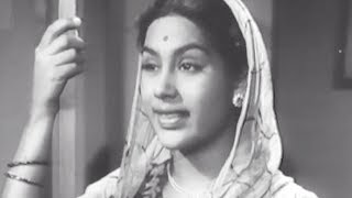 Suryakant | Kanchan Ganga | Old Classic Marathi Movie Scene 4/10