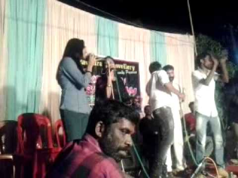 Anjalisukumar Sanoop Saranya Chai Song video