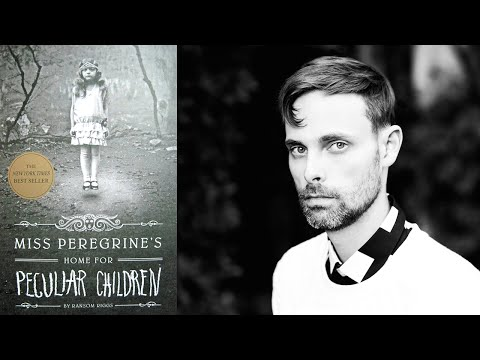 Ransom Riggs on Miss Peregrine's Home for Peculiar Children | 2016 L.A. Times Festival of Books