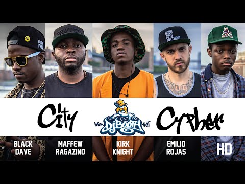 [Download] DJBooth City Cypher <a href=
