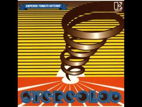 Stereolab - Cybele