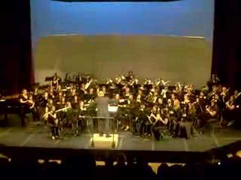 Texas A&M University Wind Symphony Video