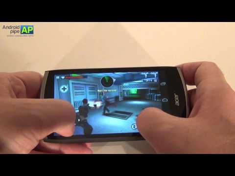 Contract Killer Zombies 2 Android Review (Android Games) - Androidpipe