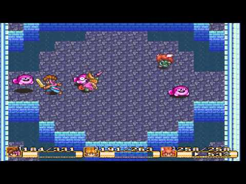 Mandala Secret of Mana gp Secret of Mana 30 The