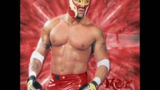 Watch Rey Mysterio Booyaka 619 video