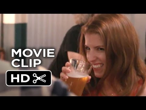 Drinking Buddies Movie CLIP - Clean Up (2013) - Olivia Wilde, Anna Kendrick Movie HD