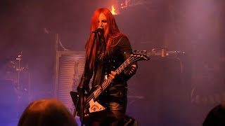 Hanzel Und Gretyl - Hail To The Dark Side (Live)