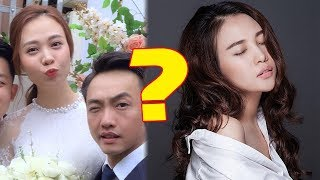 Tiểu sử Đàm Thu Trang - Vợ mới cưới của Cường Đô la là ai???