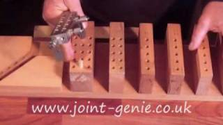 Joint Genie