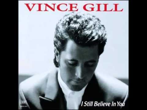 Vince Gill - Say Hello