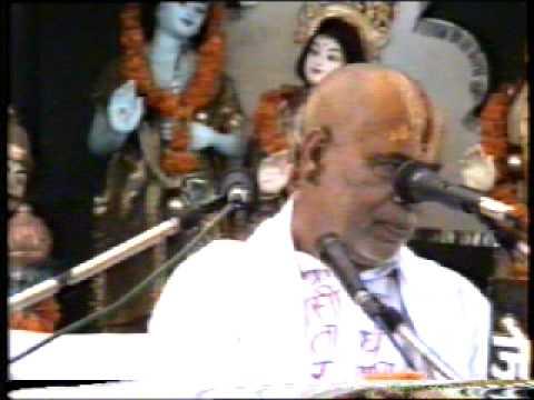 Shrimad Bhagwat Katha By Sriman Narayan Das Bhakt Mali Ji Maharaj (mama Ji) Part-3b (8 42) video