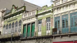 Rua Do Lavradio Rio De Janeiro