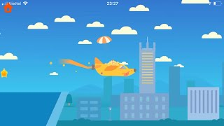 Dinosaur Airports - Game plane For Kids - Game Baby by yateland