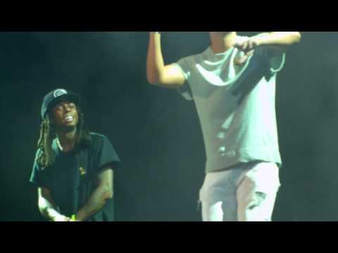 Happy Birthday Lil Wayne - Drake