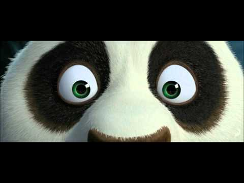 Kung Fu Panda 2 Movie Trailer Official |HD|+song |HQ|