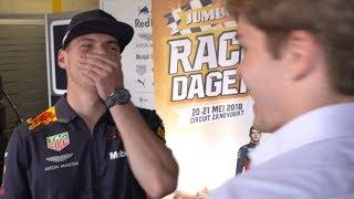We blikken met Max Verstappen, Daniel Ricciardo en Tom Coronel vooruit naar Monaco - ASFALT #13