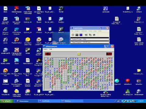 minesweeper online full screen