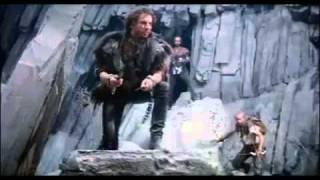 download musica Krull 1983 - Trailer