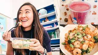 What I Eat in a Day: Easy Recipes (Dairy Free & Gluten Free) ????