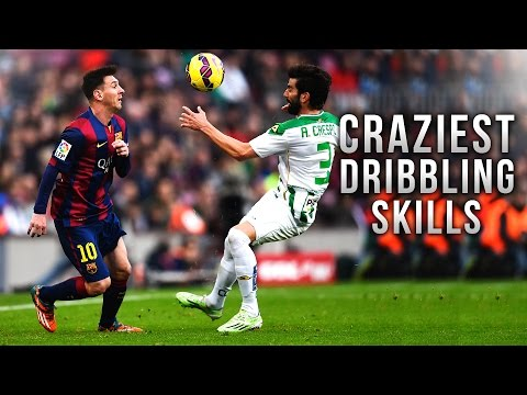 Lionel Messi ● Craziest Dribbling Skills Ever | Hd video