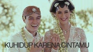 ELEMENT REUNION - KUHIDUP KARENA CINTAMU (OFFICIAL MUSIC VIDEO)