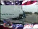 Ol' Blue USA Safety Trucking Video - PSA