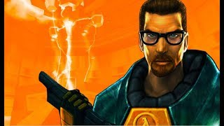If Half-Life was done today