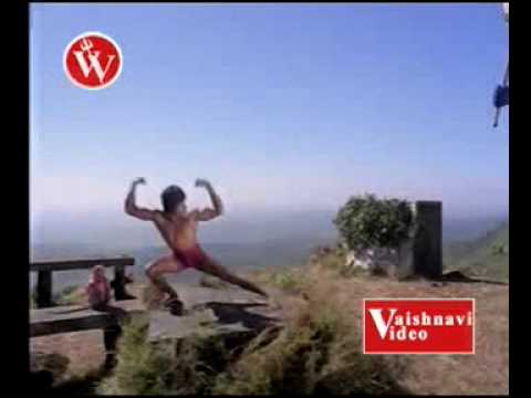Puttani Agents 123 - Jai Jai Jai Hanumantha.flv video