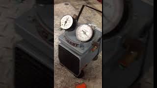GovDeals: Gast DOA-P104-AA Vacuum Pump
