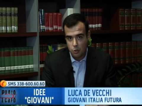Punto ea Capo &#8211; Idee &#8220;giovani&#8221;
