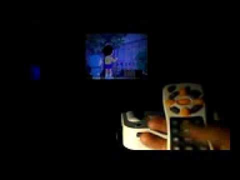 mini projector uc20 plus