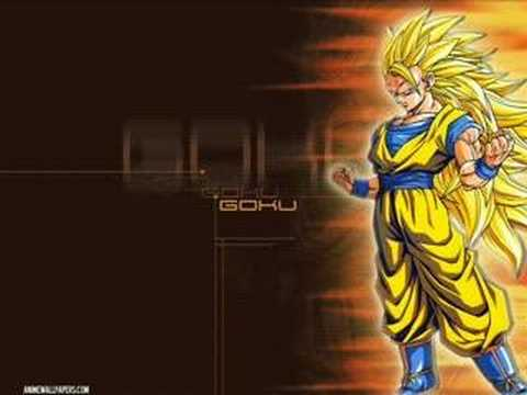 Super Saiyan 3 Transformation Theme video
