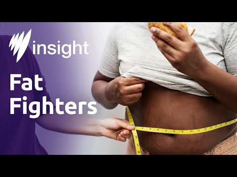Insight: Fat Fighters