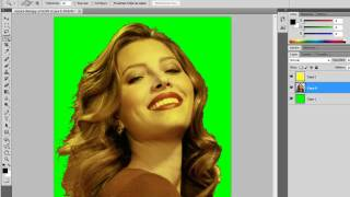 Videotutorial Warhol PhotoShop Pop-Art