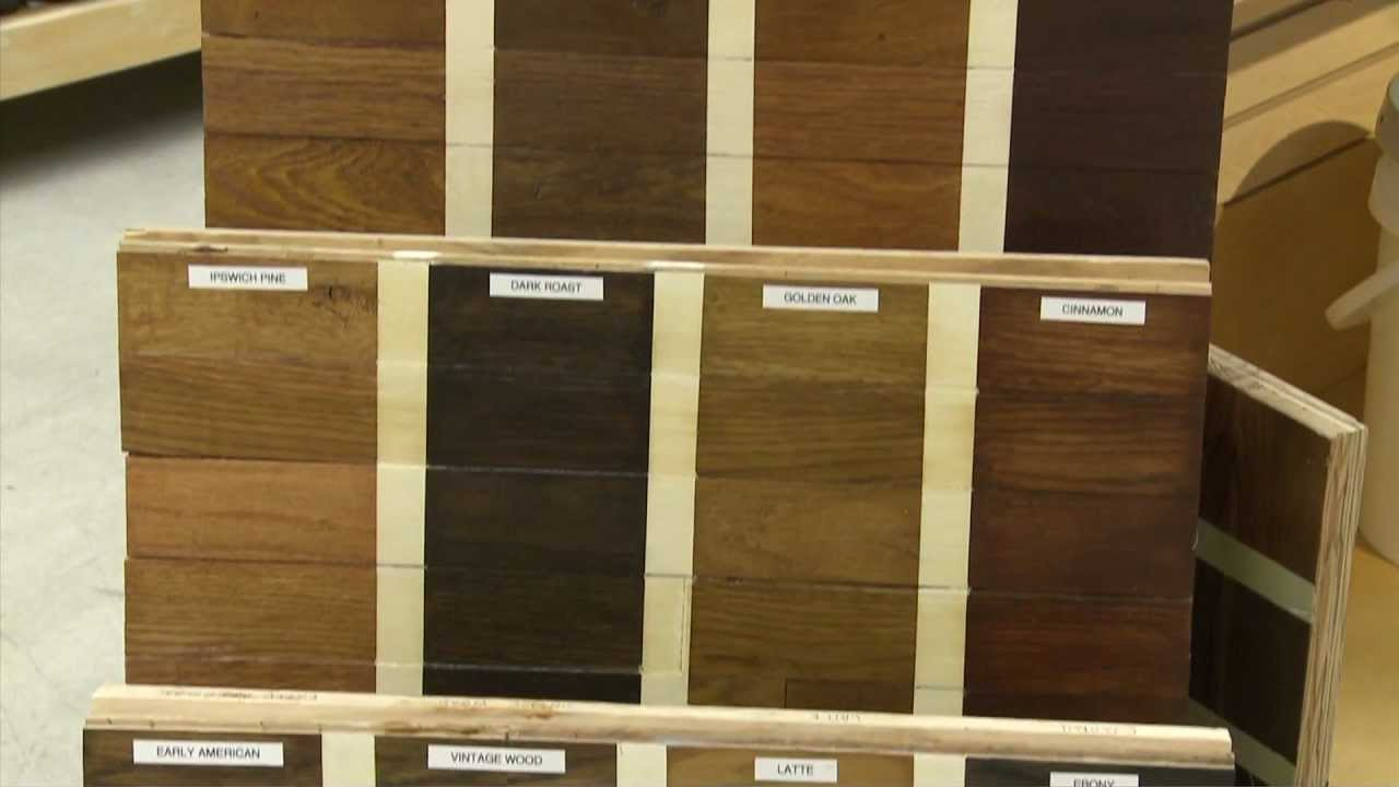 Eco Friendly Wood Stain Austin Tx Youtube