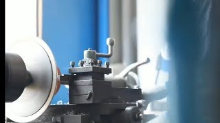 amazing Manufacturing process of a glass bottle Machines and Industry